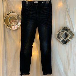 William Rast Dark Wash Jeans Size 30